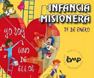 Todos somos misioneros
