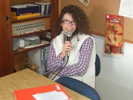 Coral Castanedo: Música