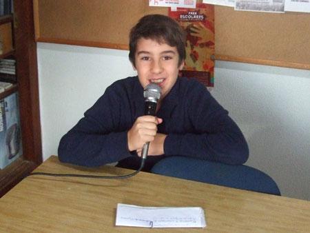 Juan Espada: Noticias nacionales e internacionales