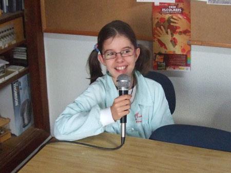 Marina Serna: Econoticias